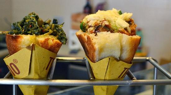 Еда, которую нужно попробовать в Риме