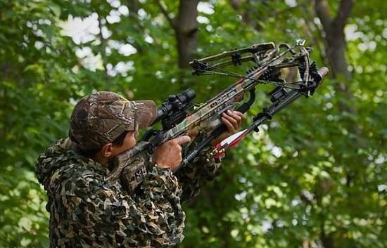 Оружие для охоты и самообороны в магазине Прапорщик