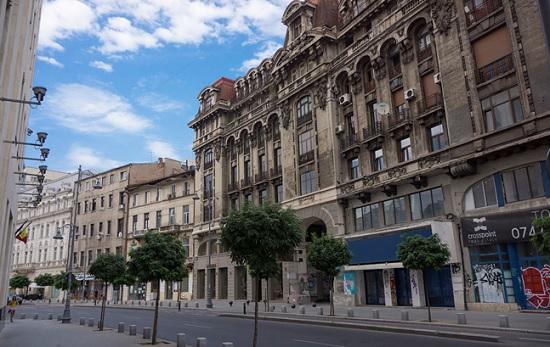 Развлечения в Бухаресте, Румыния