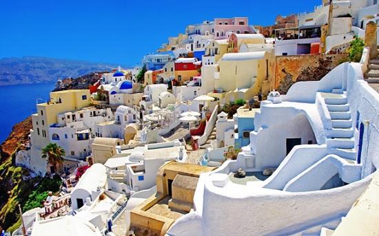 Россияне отдыхать в Греции смогут, но с ограничением в количестве – не более 500 туристов в неделю