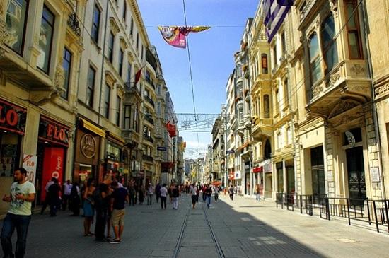 Распродажи в Стамбуле, когда они начинаются и когда прекращаются