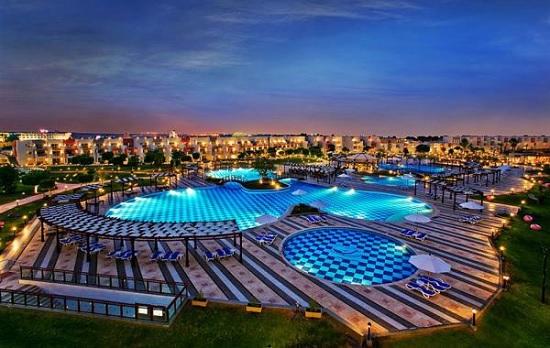 Отдых в египетских отелях подешевел наполовину