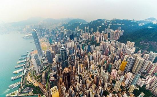 Лучшие впечатления от Гонконга