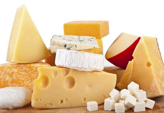 ТОП вкусных сыров Турции