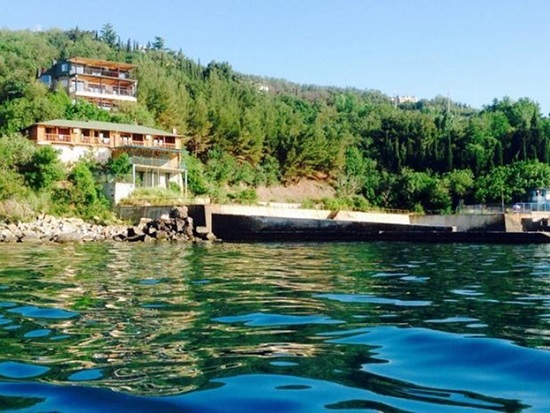 Озеро Куючук – знаковое место экотуризма Турции