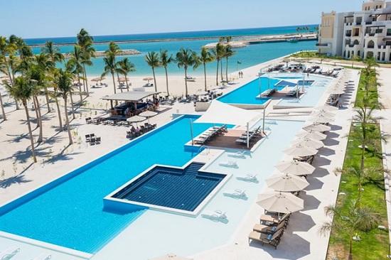 Ещё одна тёплая страна на морском побережье увеличила срок безвизы для отдыха на своих морских курортах