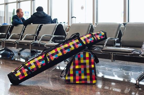 Что ждать путешественникам от правил авиаперевозки горнолыжного снаряжения в Новый год?