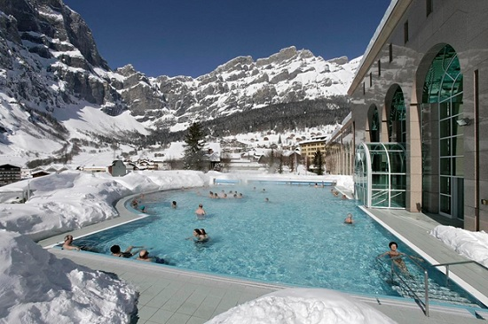 Европа у себя «завалила» горнолыжный сезон и требует этого же от Швейцарии