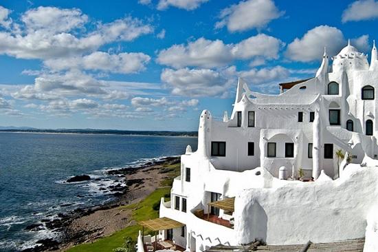 Еще одно государство готово открыться для туризма