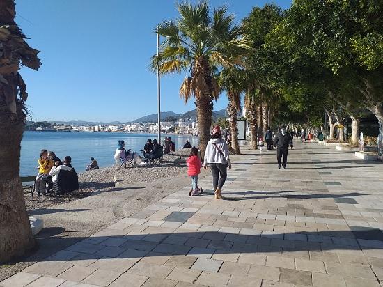 Коронавирус: путешествие в Турцию на Новый 2021 год