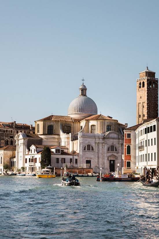 Лучшие развлечения в Каннареджо, Венеция