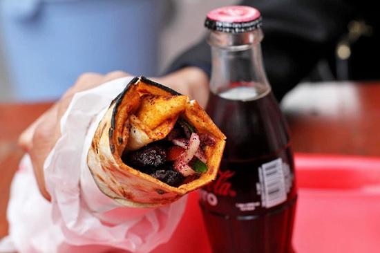 Самые вкусные блюда Турции