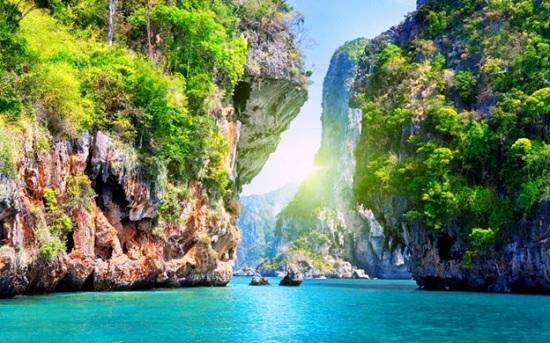 Таиланд туристам из России готов «расширить» безвизовый режим