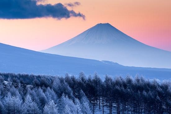 Топ зимних поездок, о которых мы мечтаем в этом году