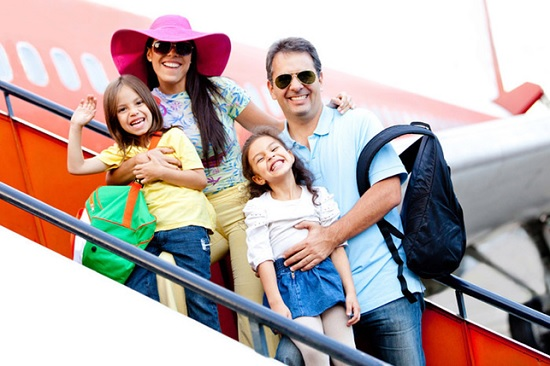 10 советов для путешествий с детьми