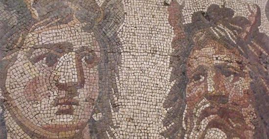 Археологический музей Антакья, Турция