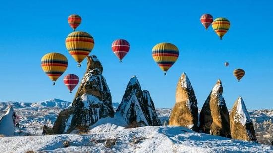 Туры в Турцию продают уже с 15% - комиссией