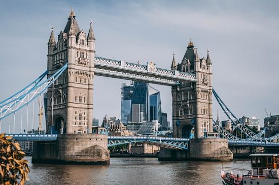 Краткий путеводитель по Лондону