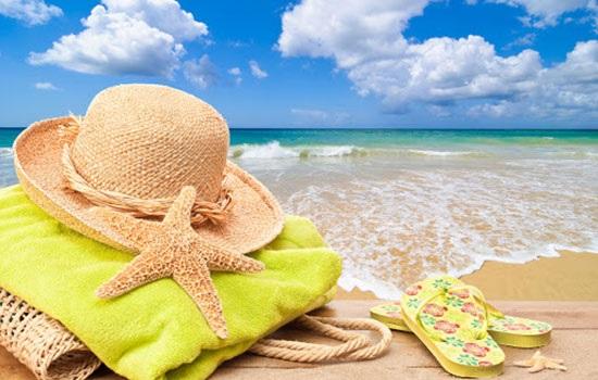 Где провести отпуск 2021? Лучший выбор — Океан