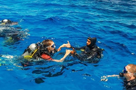 ТОП лучших водных видов спорта и развлечений в Анталии, Турция