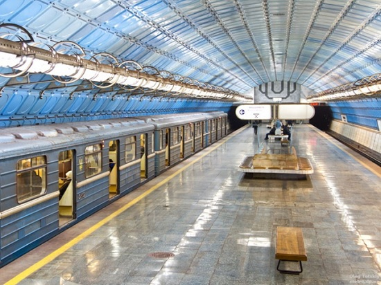 Стамбул: основные маршруты метро, трамвая и фуникулёра для туристов
