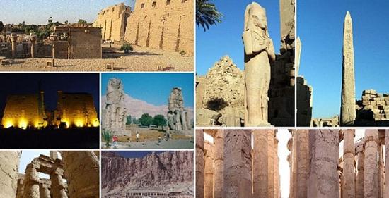 Туристический Египет объявил о снижении цен