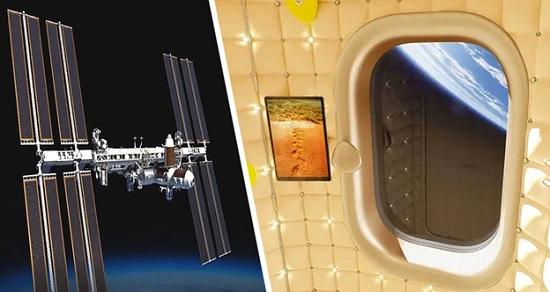 NASA открывает туристам космический отель – стали известны сроки и цены