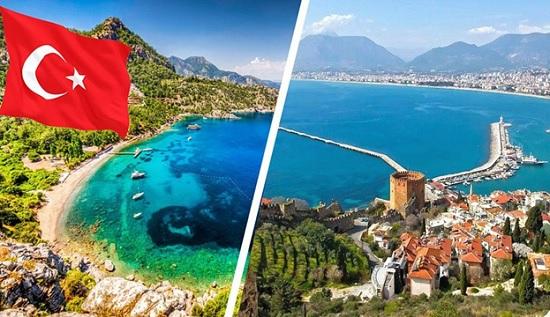 Лето 2021: В Турции министр известил о сроках открытия летнего сезона