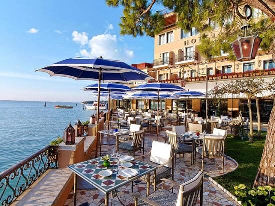 ТОП 5 лучших мировых гостиничных брендов