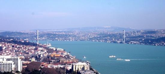 Необычные вещи, которые нужно сделать в Стамбуле