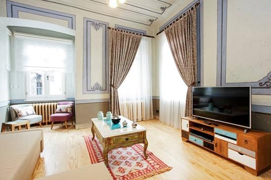 Лучшие отели в Стамбуле, Турция в 2021 году