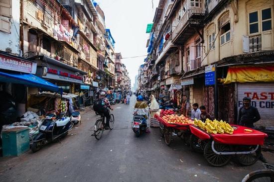 Что купить в Мумбаи, Индия