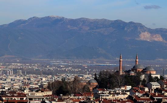 Топ занимательных занятий в Бурсе, Турция