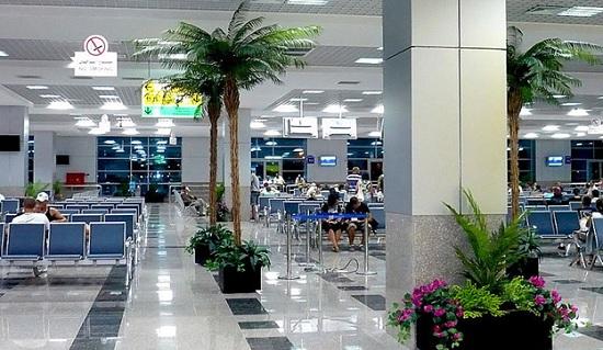 Хургада готовится к прилёту туристов из России проверкой своего аэропорта