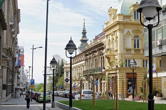 Планируете отдых в Сербии 2021 - где стоит побывать туристу