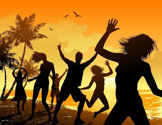 Алкогольные игры для вечеринок: 5 лучших вариантов