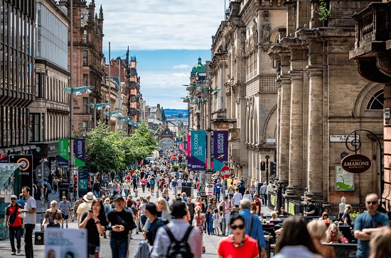 Британский путеводитель определил самые доброжелательные города мира
