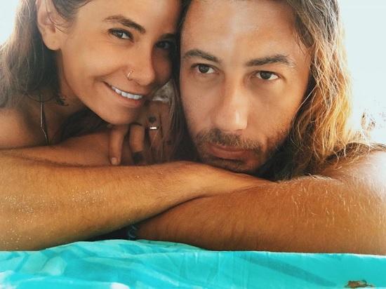 Экс-супруга российской певицы задержали на Бали из-за сомнительного теста на ковид