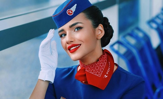 Бортпроводница назвала главные страхи стюардесс