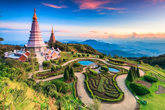 На севере Таиланда цены в отелях упали до 90%