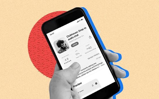Clubhouse с сюрпризом: как приложение получает учётные данные пользователей с 458 сайтов