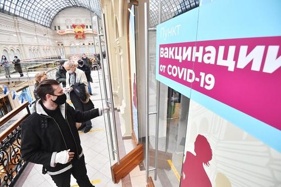 В Молдове продают вакцинные туры в Москву. Заявок много, несмотря на цену