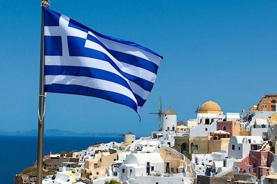 Бесплатный отдых в Греции: 25 тысяч граждан Нидерландов подали заявку