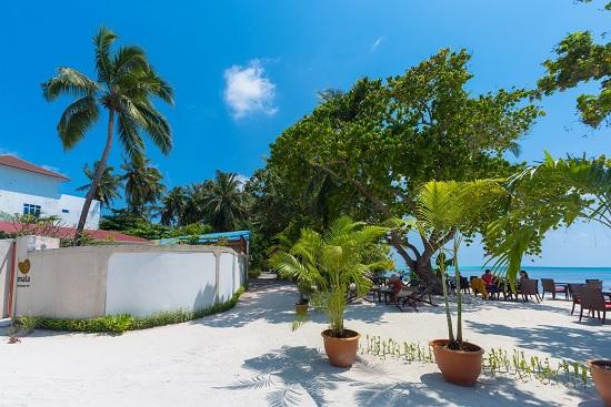 Россиянка поделилась секретом, как сделать отдых на Мальдивах дешевле