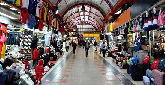 Если шопинг в Мармарисе ?