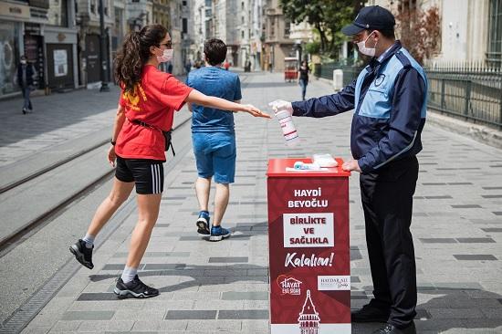Сценарии развития событий для российских туристов, если Турцию признают «опасной»