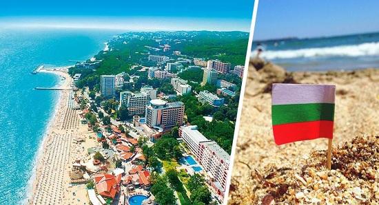 В Болгарии объяснили, почему решили открыть сезон раньше, но не смогут принимать россиян