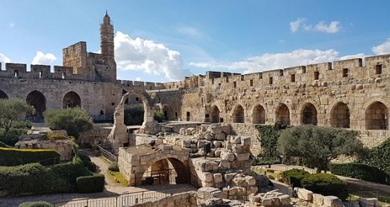 Все загадки и тайны Израиля – где обязательно стоит хоть раз побывать каждому туристу