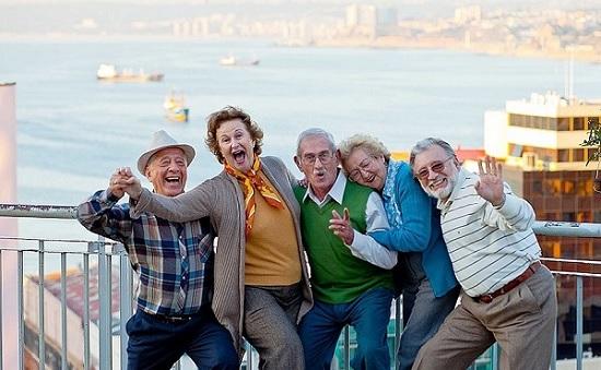 Пенсионные туры &Тонкости туризмаКак правильно выбрать пожилым путешествие