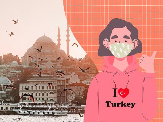 """Эксперт из Турции об отдыхе в стране: """"Туристам бояться нечего"""""""